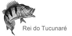 Rei do Tucunaré - Cliente EstilloWeb